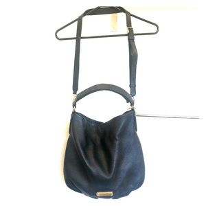 Marc by Marc Jacobs Hillier Leather Satchel